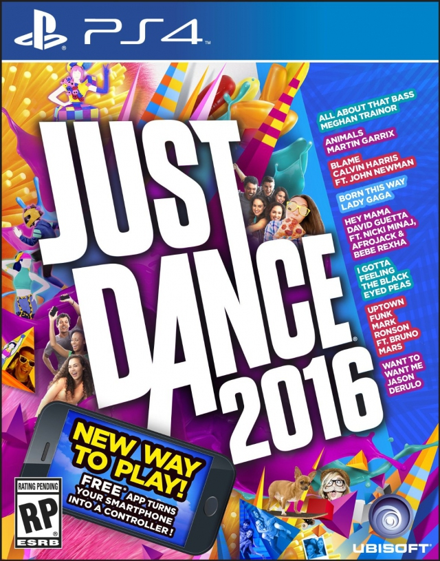 Just Dance 2016... Xbox One S Controller Review