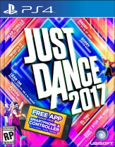 [Pre-order] Just Dance 2017 (PS4)