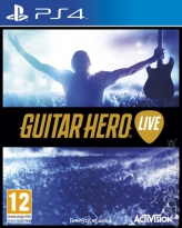 Guitar Hero Live: Guitar Bundle
