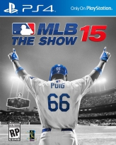 MLB 15: The Show Anniversary Edition
