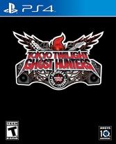 Tokyo Twilight Ghost Hunters: Daybreak Special Gigs World Tour (PS4)