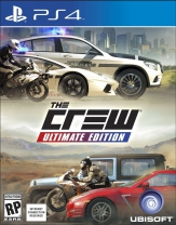 [Pre-order] The Crew Ultimate Edition (PS4)