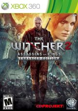 The Witcher 2: Assassins of Kings (Enhanced Edition)